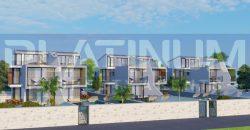 Brand New Project in Kalkan