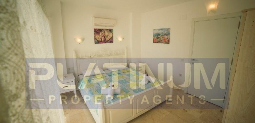 3 Bedroom Duplex Apartment With Private Swimming Pool