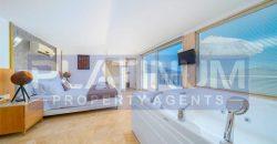 Luxury 6 Bedrooms Stylish Villa For Sale in Kalkan
