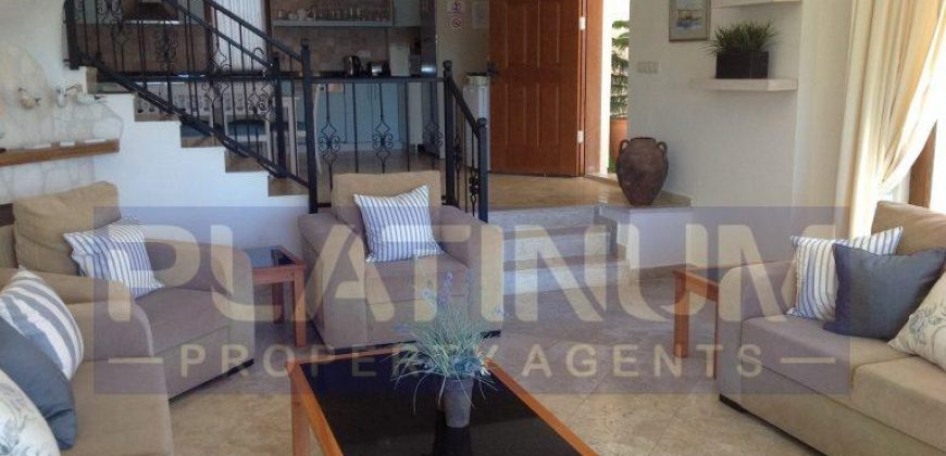 Luxury 4 Bedroom Villa For Sale Near Regency Hotel in Kalkan