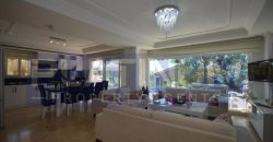 For Sale Luxury Four Bedroom Detached Modern Villa Located in Kalamar