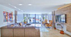 BEAUTIFULLY PRESENTED FIVE BEDROOM LUXURY VILLA WITH UNINTERRUPTED KALKAN SEA VIEWS