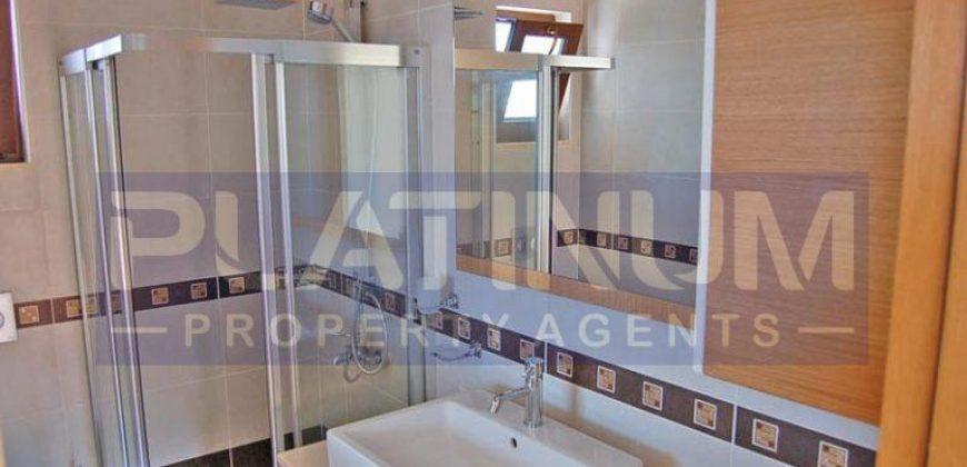 3 Bedroom Luxury Villa For Sale in Kalamar area of Kalkan