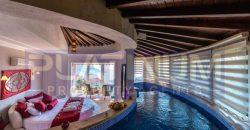 5 Bedroom Detached Luxury Villa For Sale in Kalkan