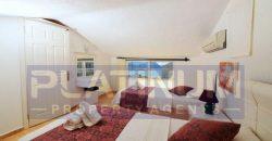MODERN 6 EN SUITE BEDROOM LUXURY VILLA WITH PRIVATE POOL. LOCATED IN ORTAALAN